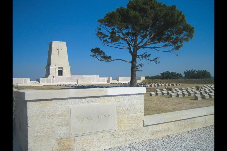 Istanbul Troy Istanbul & Gallipoli Battlefields Experience - Independent Trip
