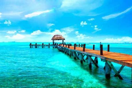 Cancun & Beyond tour