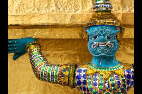 Ultimate Indochina tour