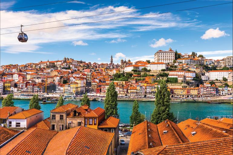 Northern Portugal & Spain featuring the Douro River Valley tour