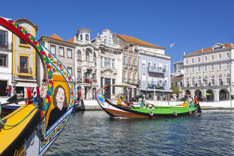 Porto Santiago de Compostela Northern Portugal & Spain featuring the Douro River Valley Trip