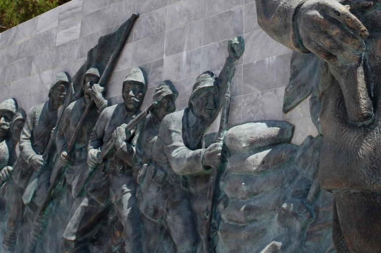 Istanbul & Gallipoli Battlefields Experience - Independent tour