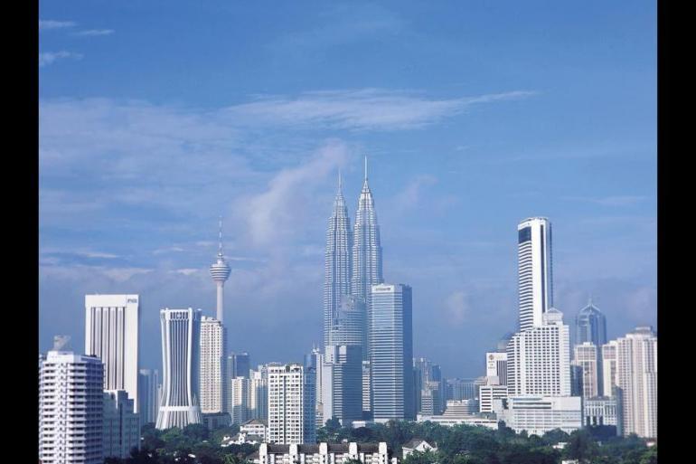 Nature & Wildlife Trains & Rail Explore Malaysia package