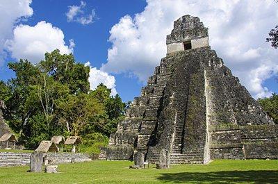Antigua Blue Hole Journey through Guatemala & Belize Trip