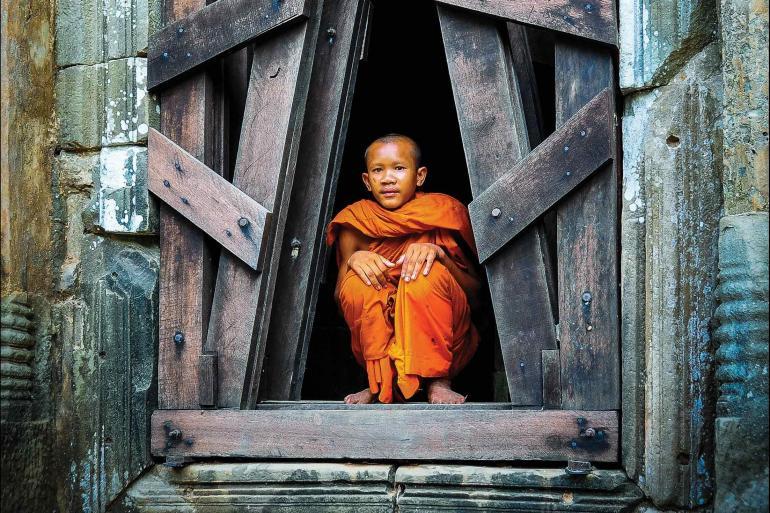 Angkor Wat Bangkok Epic South East Asia Trip