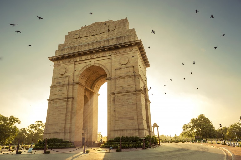 Agra Delhi Golden Triangle India tour Trip