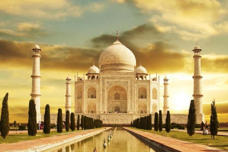 16 Day Spiritual Southern India 2018 Itinerary tour