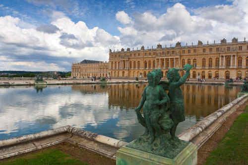 Paris & London tour
