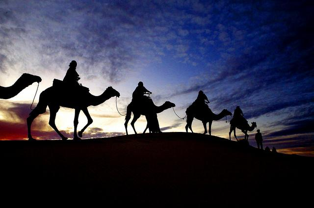 Morocco Family Expedition tour