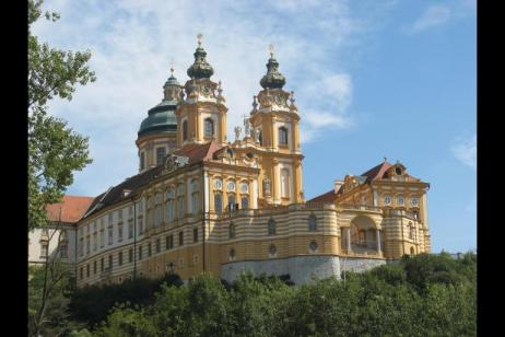 Headwater - Self-Guided Cycling along the Danube from Passau to Vienna tour