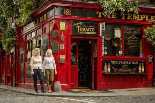 Dublin City Break with Titanic Belfast Tour tour