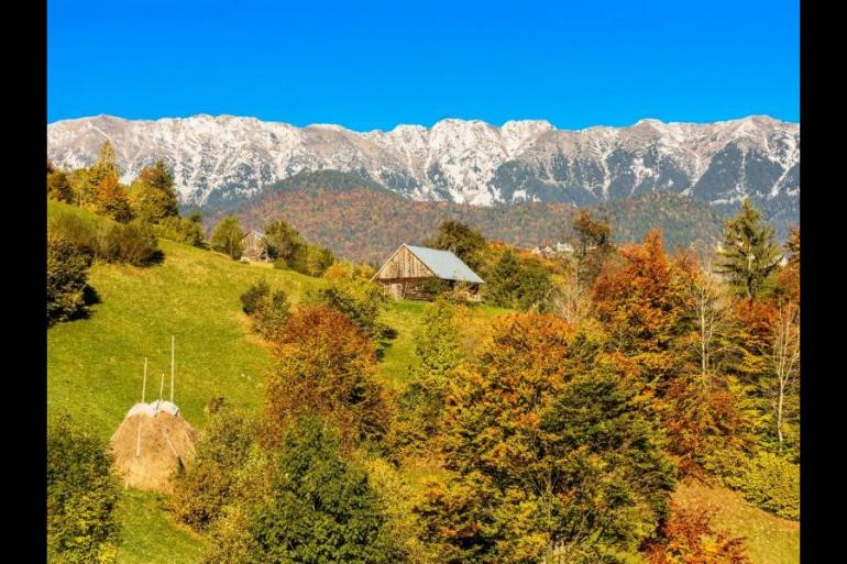 Education / Learning Cycling Cycle Romania package
