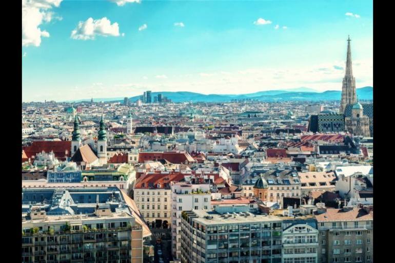 Linz Vienna Along The Blue Danube Trip