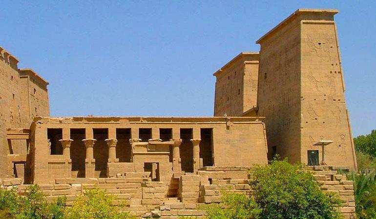 Abu Simbel Aswan Egyptian Family Adventure Trip