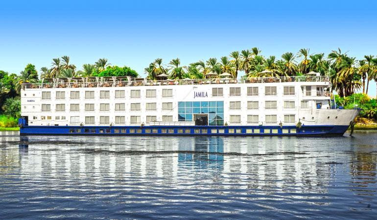 Classic Nile Cruise tour