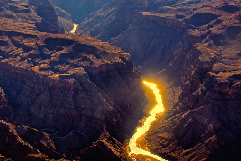Grand Canyon Family Private tour