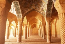 Traditional Mosque in Iran top Cultural tour experience