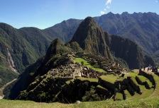 Peru tour with Machu Picchu