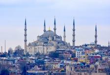 Istanbul landmark Tours to Turkey