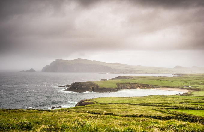 Summer Session: The Best of Ireland: The Coast, the Countryside and Dublin tour