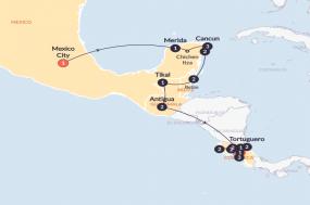 Playas of Paradise (Until Feb 2019) tour