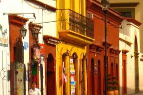 Mexico & Cuba in Depth  tour