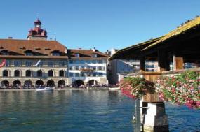 2 Nights Geneva with Mont Blanc & 2 Nights Lucerne tour