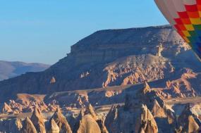 Cappadocia Experience - Independent tour