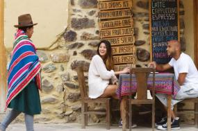 Latin Icons (Without Inca Trail Trek, start Guayaquil, end Cusco) tour