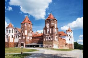 Belarus Explorer tour