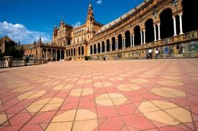 Spain & Morocco by Rail tour