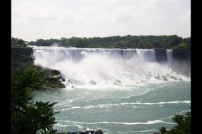 8-Day Great Eastern Multi-City with Niagara Falls Multilingual Languages with English Guaranteed Tour from New York tour