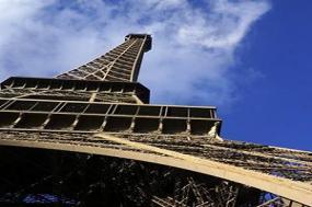 Romantic Rhine with Paris & London Extension  Northbound tour