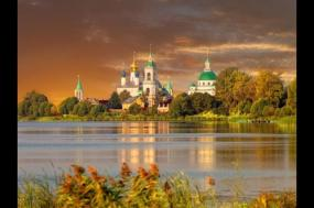 Treasures Of The Tsars tour