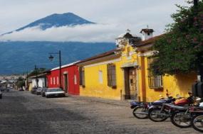 Natural Wonders of Costa Rica with Guatemala & Manuel Antonio tour