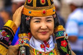 Mongolia: Steppes, Deserts & Nomads tour