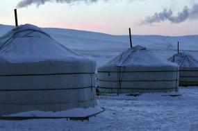 Mongolia Overland