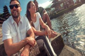 Classic Bali & Sailing Adventure tour