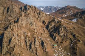 Discover Mongolia tour