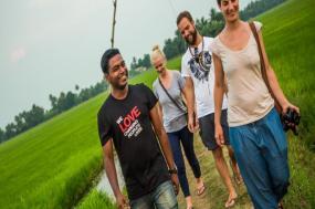 Discover India and Sri Lanka tour