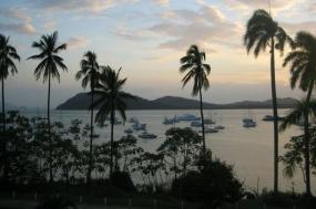 Adventure Panama tour