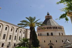 Holy Land Discovery with Jordan  Faith-Based Travel tour