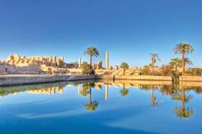 Wonders of Egypt (Winter 2017-18) tour