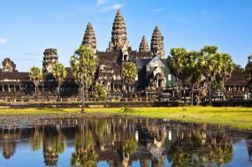 Classic Cambodia - 6 days tour