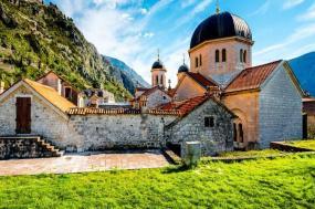 Croatia & the Balkans - 15 days tour