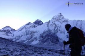 Everest Base Camp Trek (15 Days) tour