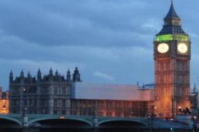 3 Nights London, 3 Nights Paris & 3 Nights Geneva with Mont Blanc tour