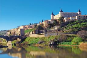 Best of Spain and Portugal (Winter 2017-18) tour