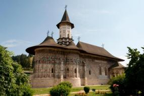 Highlights of Romania tour