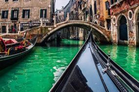 Pronto Italia tour